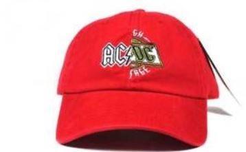 AC\DC Hat