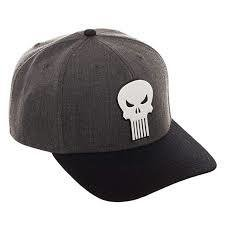 Punisher Snapback