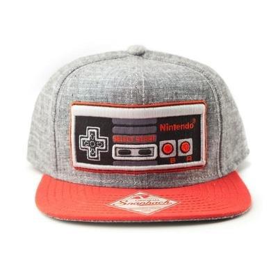NES Snapback