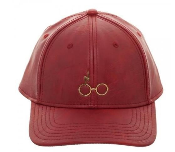 Harry Potter Glasses Snapback