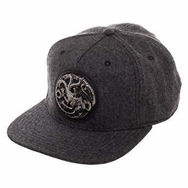 Targaryen Grey Hat