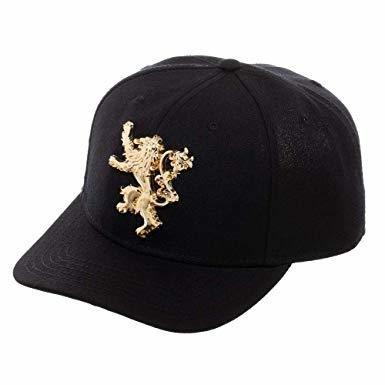 Lannister Hat