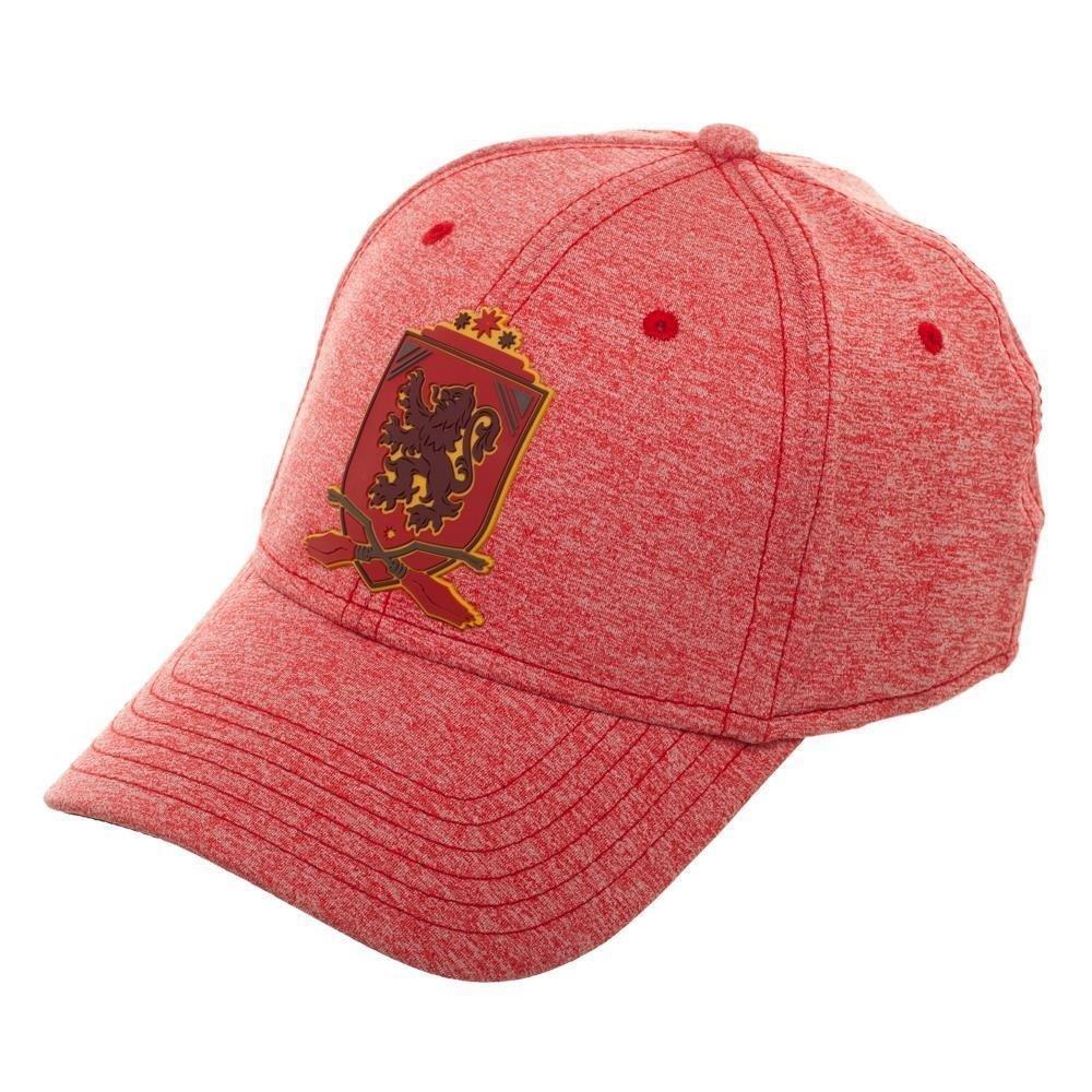 Gryffindor Dad Hat