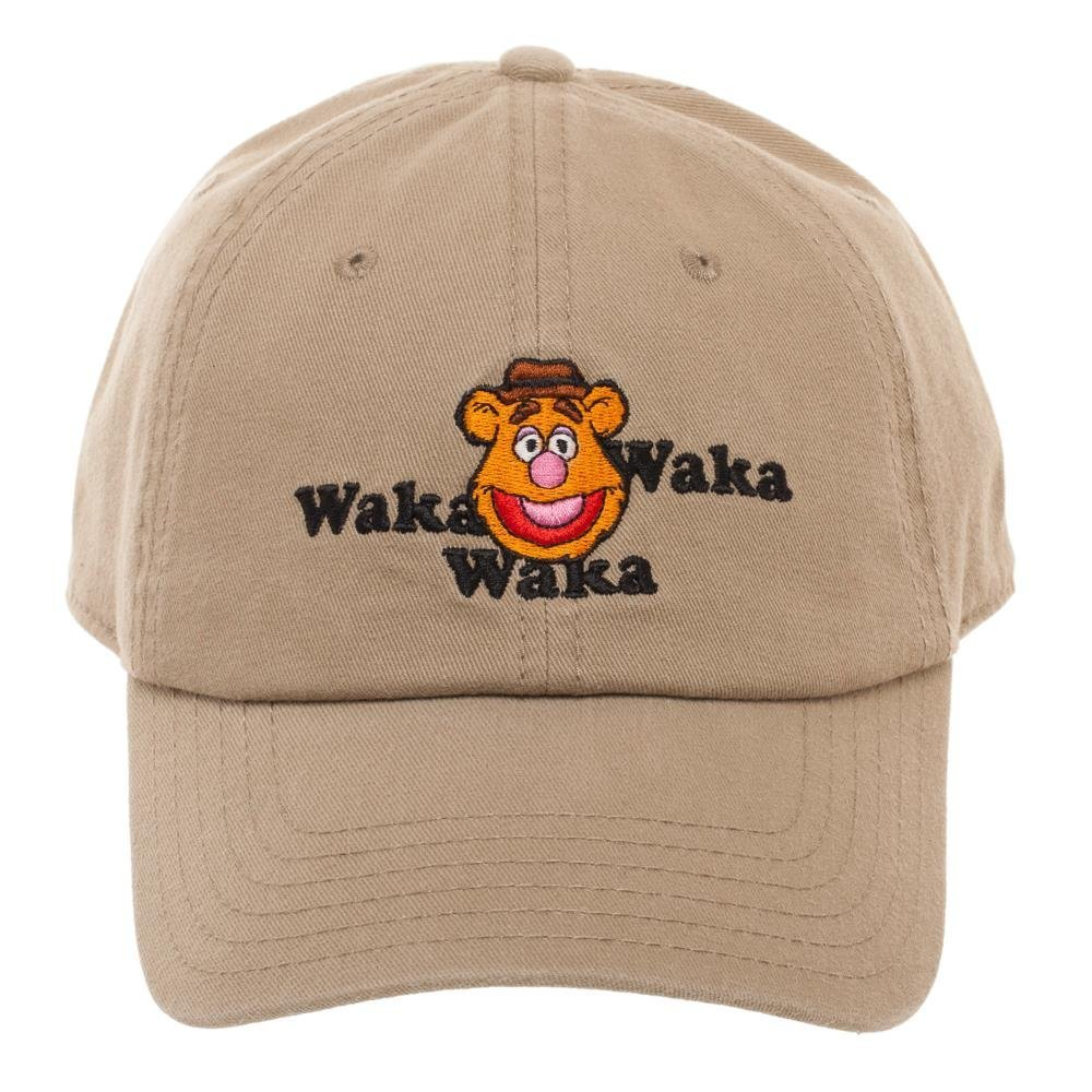 Muppets Waka Dad Hat