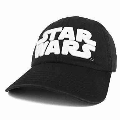 Star Wars Dad Hat