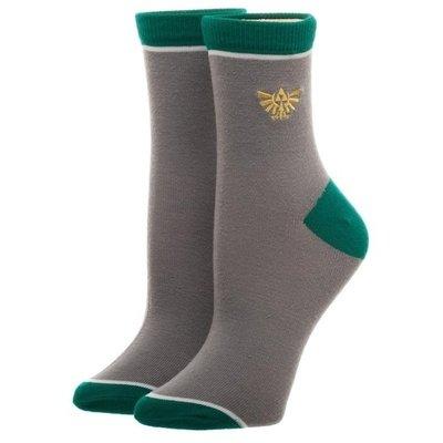 Legend Of Zelda Ankle Socks