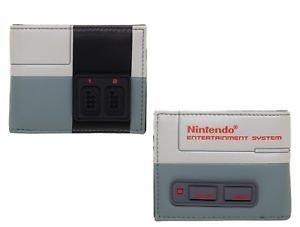 NES wallet