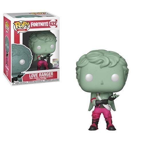 Fortnite Love Ranger Pop