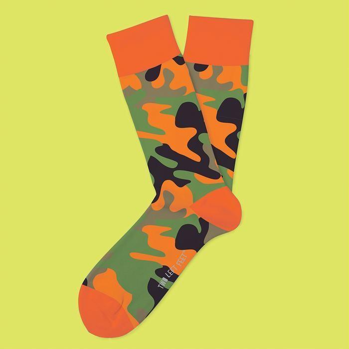 On The Hunt Socks