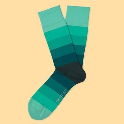 Deep Sea Socks
