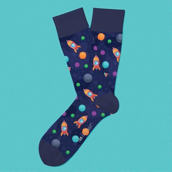 Intergalactic Socks