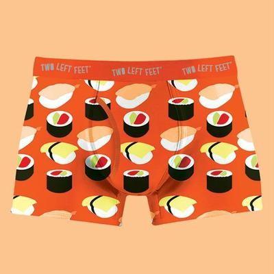 Sushi Yum Yum Briefs