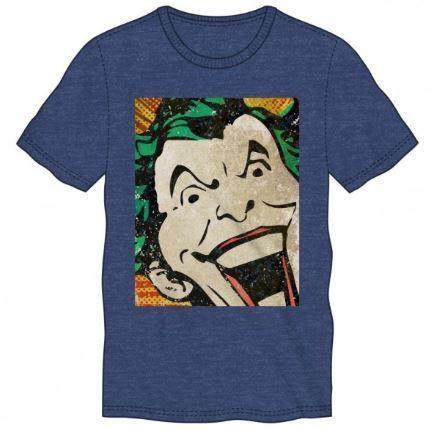 Old School Comic Joker Tee