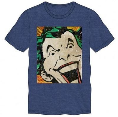Old School Comic Joker Tee