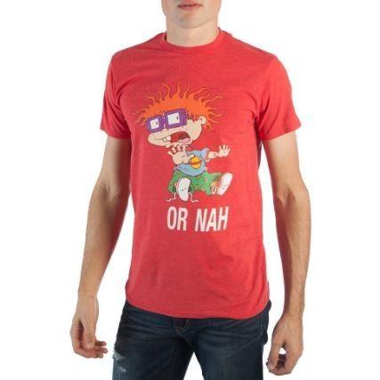 Or Nah Chucky Tee