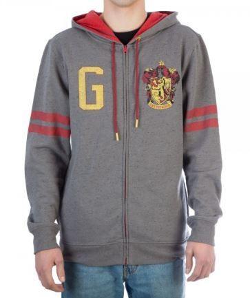 Gryffindor Jacket