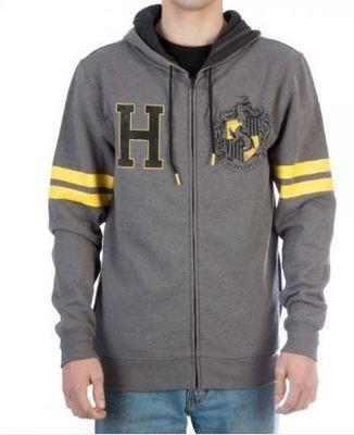 Hufflepuff Jacket