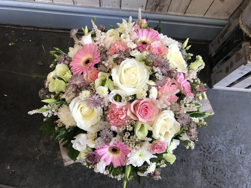 Mixed Floral Posy