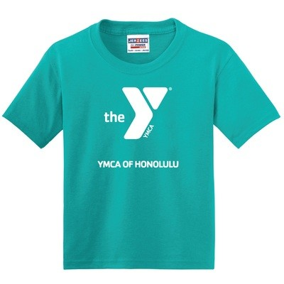 YMCA Honolulu Camp T-Shirt