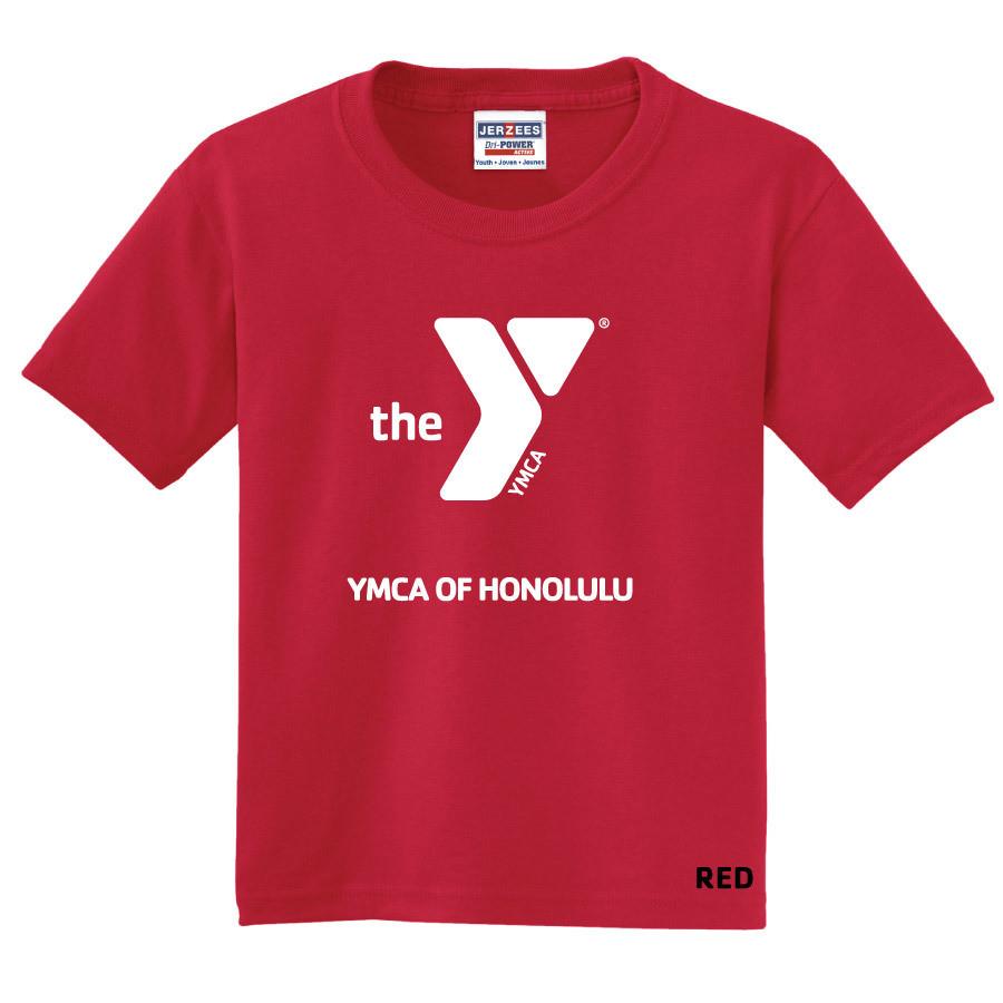 YMCA Honolulu Camp T-Shirt