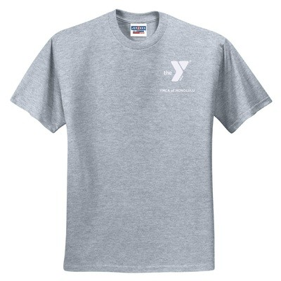 YMCA Honolulu Leader In Training Tee