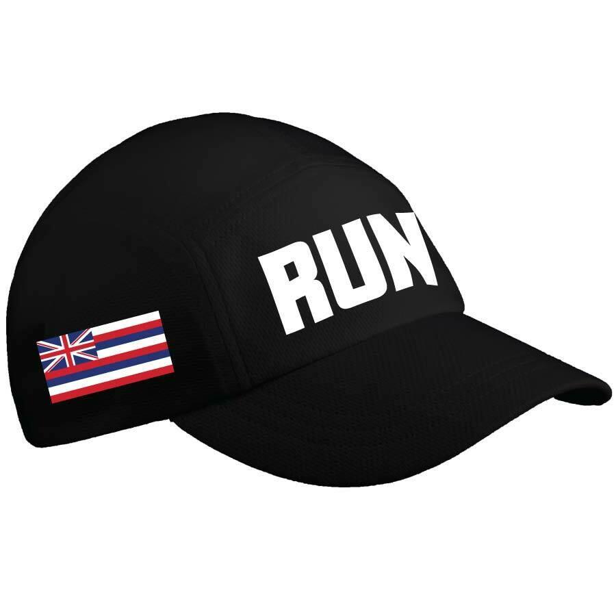 Run Paradise - Run Mesh Hat (OE653)