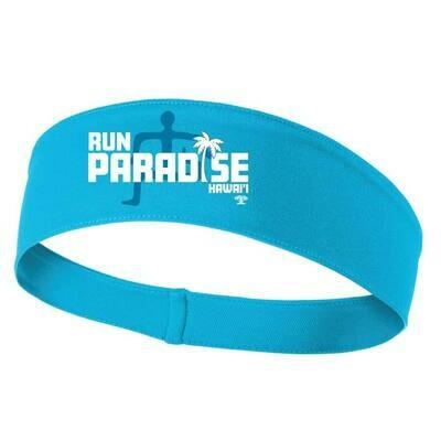 Run Paradise Headband (STA35)