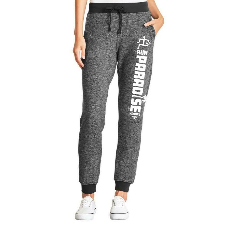 Run Paradise - Womens Sweatpants (9801)