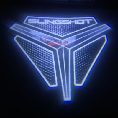 Slingshot Logo Light