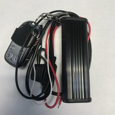 Single Zone RGB LED Remote