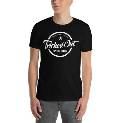 Tricked Out T Shirts