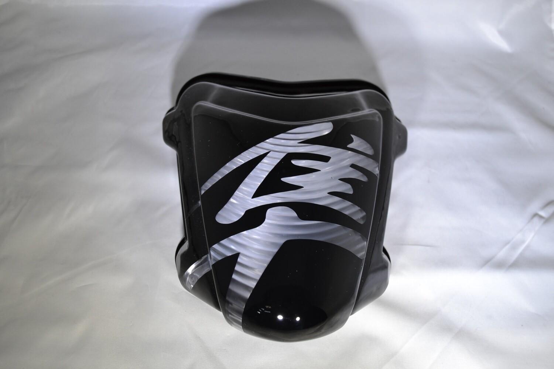 Suzuki Hayabusa (08-up) Custom Kanji Taillight (Integrated) CLEAR