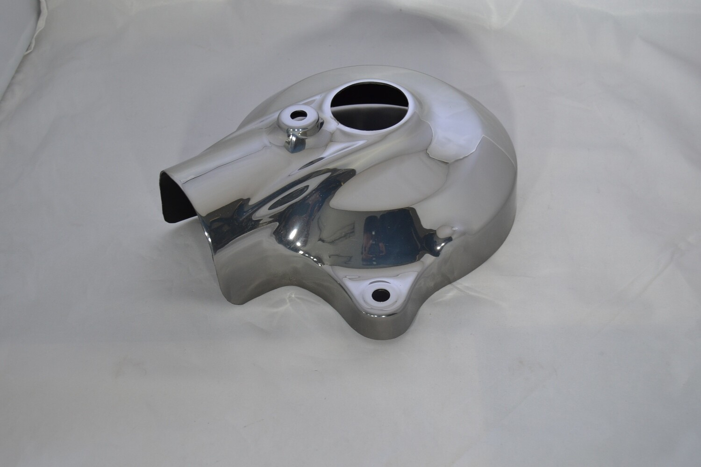 Honda Fury Chrome Look Plastic Differential Cover