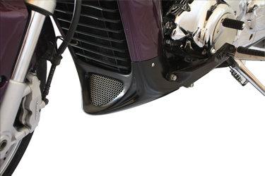 Honey Comb Screen for the Suzuki M109 Chin Fairing