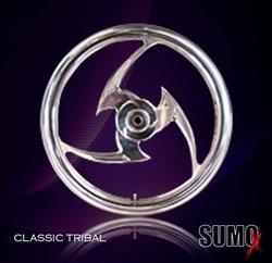 Classic Tribal Wheel
