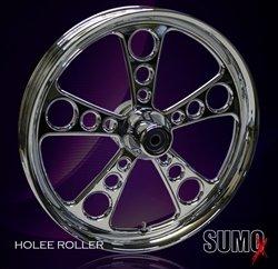 Holyroller 26