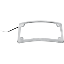 Curved Plate Mount