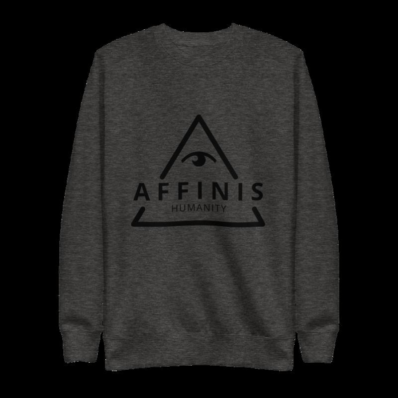 Affinis Logo Sweatshirt