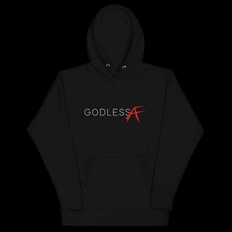 Godless AF Hoodie