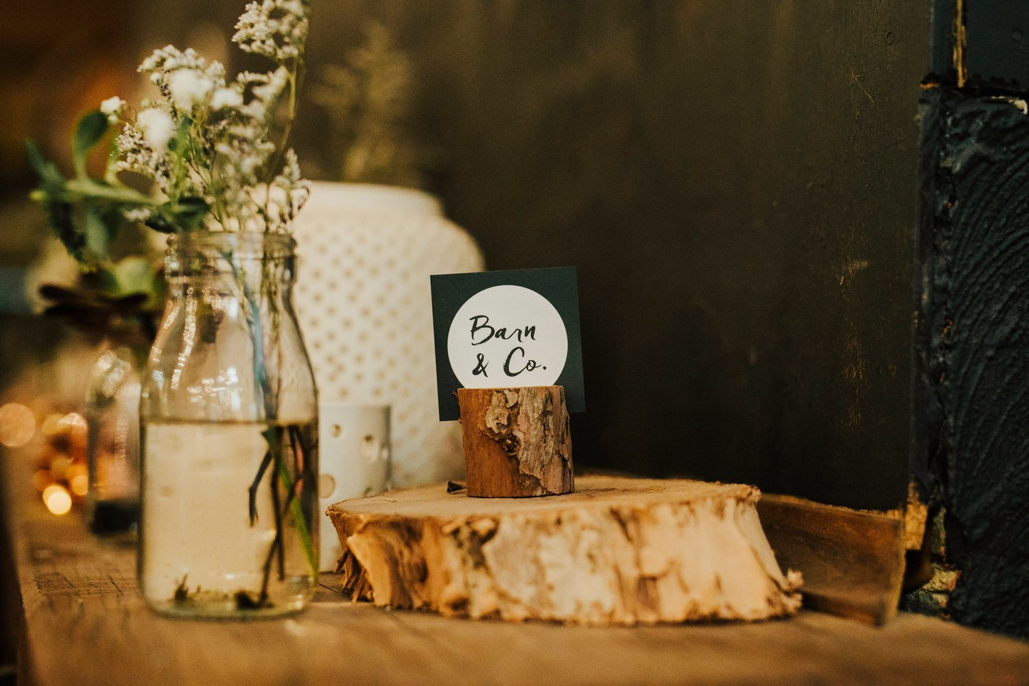 Barn and Co Gift Voucher $50