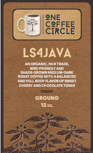 LS4JAVA Ground