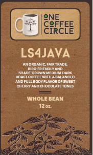 LS4JAVA Whole Bean