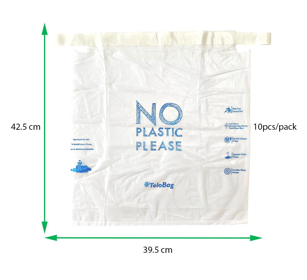 TeloBag Drawstring Bag
