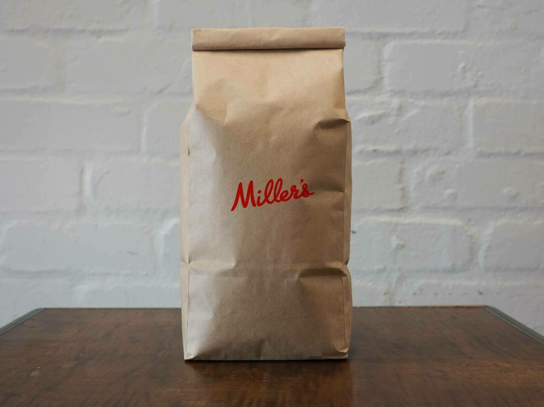 1kg Millers blend coffee