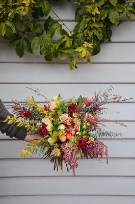 Triple Fresh Bouquet