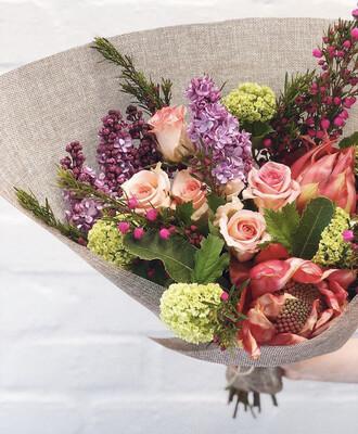 Double Fresh Bouquet
