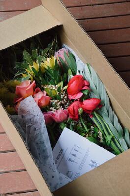 The DIY Bloom Box