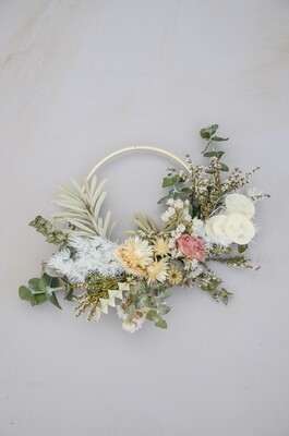 Everlasting Wreath 15 Cm