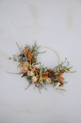 Everlasting Wreath 20 Cm
