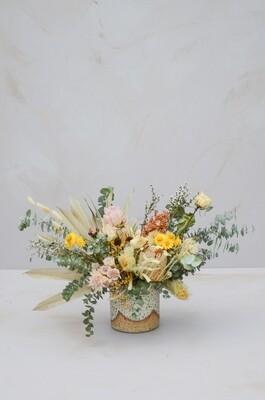 Desert Sunset Vase Arrangement